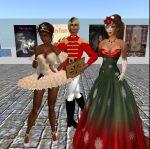 Me, Clara & the Prince